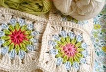 Crochet / by Marti Paisley