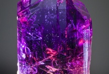 Minerals, Gems