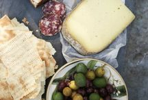 Party Food / Appetizers, Hors D'oeuvres, etc... / by Ashley Richards Caldwell
