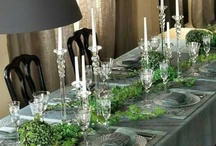 Let's Party! / Party ideas from the backyard picnic to the formal affair.