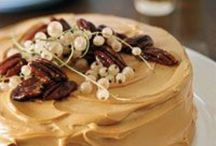 recipes - desserts :) / by Joseph Henry
