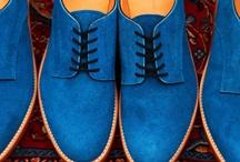 Shoetime!  / by Flo Donamarí