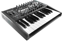 Synth / by Notes and Volts