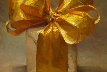 Champagne Cadeaus