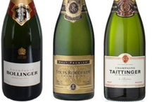 Brut Champagne / De ene brut is de andere niet. Meer informatie over brut champagnes lees je op de informatiepagina's van ChampagneBabes.nl. Direct bestellen kan ook. Per fles, per doosje of lekkere ontdek-proefpakketten. Ga naar www.ChampagneBabes.nl