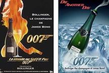 "Bollinger Champagne / De ""James Bond"" champagne. Lekkere vineuze champagnes en te koop bij www.champagnebabes.nl"