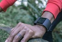 Fitness Gifts / Need help shopping for a fitness fan? No sweat. Check here and REI.com for inspiration. / by REI