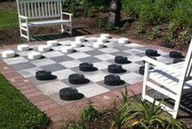 My Yard / Garden/Outdoor / by Kelly Hallett
