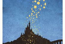 I believe in magic / by Melinda Tilley