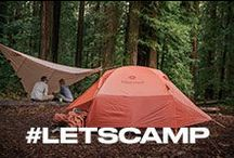 Backpacking / Dreaming of a backcountry backpacking adventure? Yeah, we are too.  / by REI