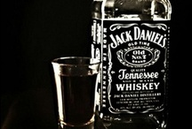 Alcohol / Ah...Jack Come here....I need you Now / by Tammy Dunstan