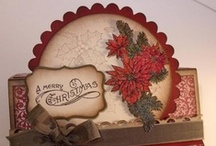Christmas cards / by Kate Andronico