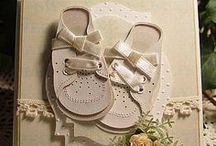 Baby & kids cards / by Kate Andronico