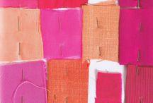 C O L O U R   L O V E / Colour inspiration