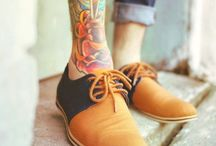 Tattoo Ideas & Inspirations / by Jen Nelson