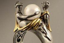 Jewelry / by Lisa Jimenez