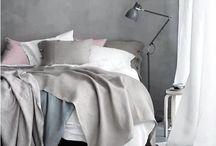 ATTIC ROOM / Home decor inspiration