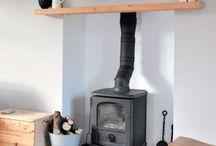 LIVING ROOM / Home decor inspiration