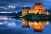 Scottish - Places