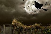 Halloween - Art / by Kelly Wright