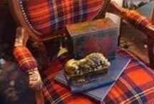 Scottish - At home
