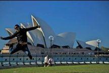 Hidden Gems of Australia / by Peter Greenberg