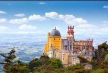 VAMOS PARA... PORTUGAL / #travelportugal #portugal #visitportugal