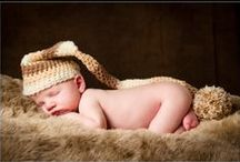 Maternity & Newborn Photography Ideas / Bumps and babies.