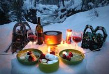 Celebrate! / No matter the holiday or special event, it's always the right time to celebrate in the outdoors! / by REI