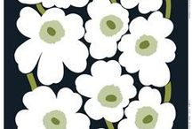 FABRIC / Fabric pattern design inspiration