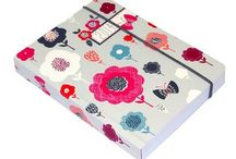 STATIONERY /  Beautiful stationery design, paper goods