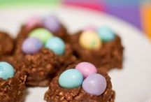 Egg-citing Easter Treats / by Claire's