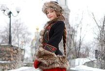 VAMOS PARA.. RUSSIA /  #travel #russia #MatryoshkaDoll #stpeterburg #Russia