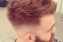 Men's Hairstyles / Ideas / by ClearlyCurtis