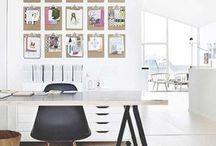 O F F I C E  S P A C E / Office storage and design inspiration