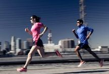Road Running / Ready to step up your training? We've got the road running gear you need, including the newest shoes from Brooks—the Adrenaline and Ravenna. We also have Expert Tips on how to choose running shoes, insoles, fitness monitors and more. / by REI