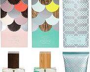 P A C K A G I N G / Packaging design inspiration