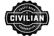 CRAFT BEER LOGOS / Research and inspiration for craft beer logo designs