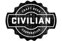 C R A F T  B E E R  L O G O S / Research and inspiration for craft beer logo designs