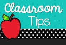 Classroom Tip Love / by Michelle Lanning
