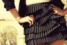 ~Skirts~