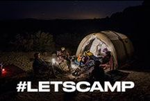 Car Camping / New to camping? Bring the comforts of home with you on a quick weekend getaway. / by REI