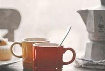 Ideas for my dreamed teashop / Wanna some tea? Yes please / by Cam