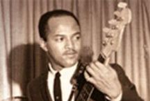 James Lee Jamerson / James Lee Jamerson was an American bass player. He was the uncredited bassist on most of the Motown Records hits in the 1960s and early 1970s and he is now regarded as one of the most influential bass players in modern music history.