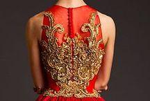 THE Dress / by Flo Donamarí