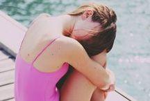 Endless summer feeling / by Flo Donamarí