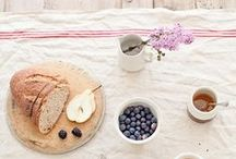 Food Styling Inspirations / by Le Boudoir Gourmand - Mélody -