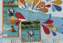 Crafts - Scrapbooking / by Lee Connor