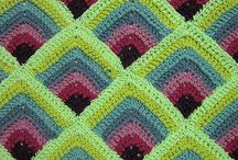 All things crochet / Crocheting