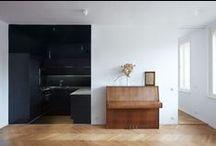 Interiors. All around the world.